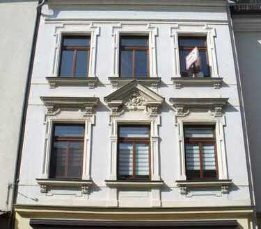 Super! - 4 Raum Wohnung auf 2 Etagen mit 2 Balkonen zu vermieten
