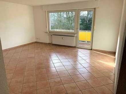 3-Zimmerwohnung mit 2 Balkonen in Wellinghofen