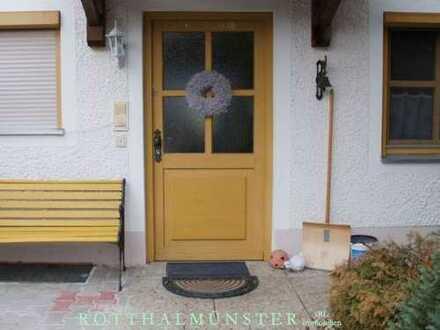iRL Immobilien vermietet ein schönes Haus in Rotthalmünster