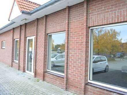 80 m² Gewerbe -/ Gastrofläche in Geithain