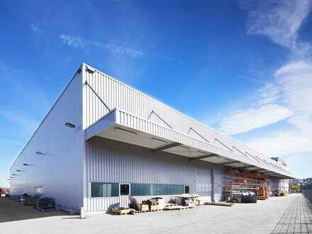 *Provisionsfrei* NK20 Dachau - ca. 4000 m² teilbare Hallenflächen + Nebenflächen