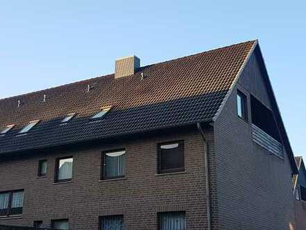 Kapitalanlage - gepflegte Eigentumswohnung in Wildeshausen