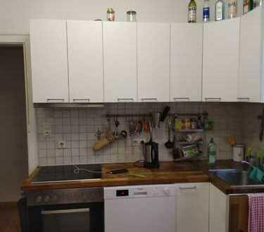 Bahnhofsnahe, ruhige EG-Wohnung in Offenburg-Ost