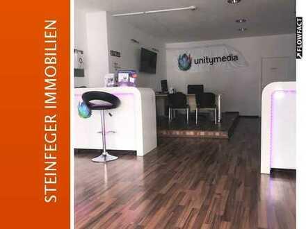 Bad Nauheim: Ladenlokal zum nächstmöglichen Zeitpunkt zu vermieten