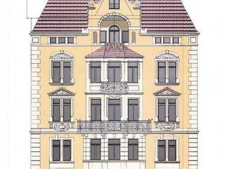 Modernisierte 6-Raum-Wohnung mit Balkon in Braunschweig
