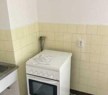 Barmbek - Praktische 1-Zimmer Wohnung