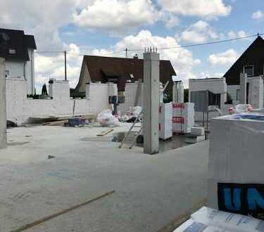 Baubeginn erfolgt - 2 Zimmer Wohnung - Kaufen statt Miete bezahlen