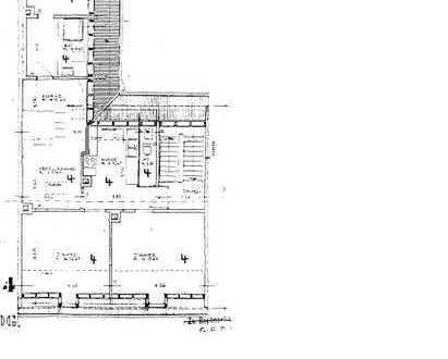 4 Zimmer Wohnung in Ludwigshafen Süd, ab 01.12