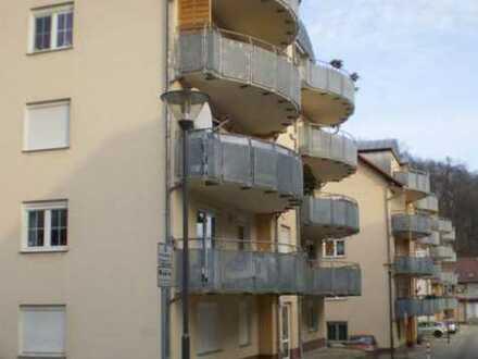 Fremdverwaltung - moderne 2-Raum-Wohnung in Spremberg