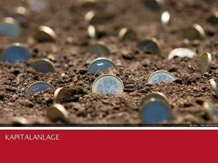 Grund und Boden als Kapitalanlage in Klein-Reken