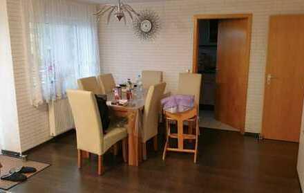 Gemütliches und renoviertes 3-Zimmer Appartement mit Terrasse im ruhigen Wohngebiet von Plochingen