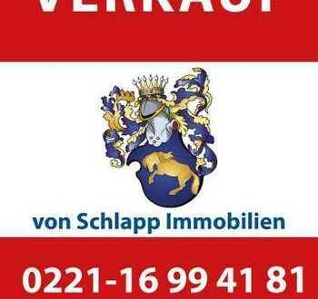 """Ein Angebot für """"Kenner"""" und """"Könner"""": Köln-Esch, Ortsmitte, ca. 600 qm, unerschlossen, bebaubar!"""