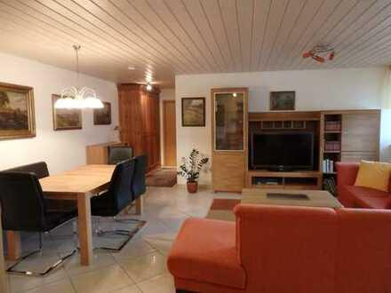 Moderne 3-Zimmer Wohnung in Althütte mit Balkon in bester Lage im Zentrum von Althütte