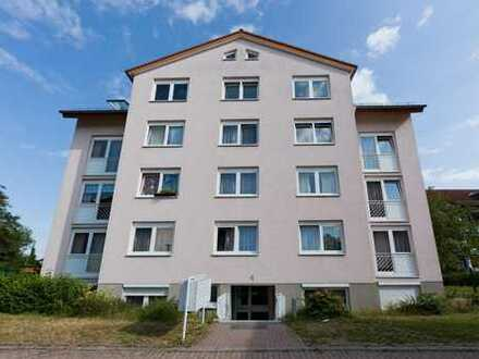 Möbliertes 13qm Zimmer in netter 4er Wg in Leimen / Furnished 13sqm room in 4 person flat in Leimen