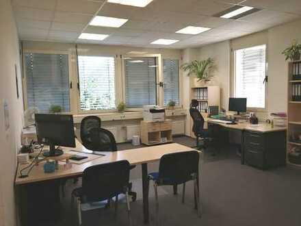 Hochwertige Bürofläche im Dornbusch