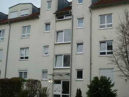 2 Zimmerwohnung mit EBK