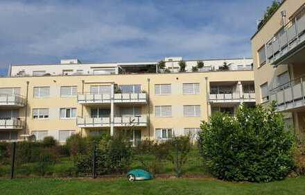 Helle moderne 3-Zimmer-Wohnung in günstiger Lage von Kornwestheim