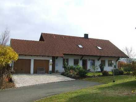Einfamilienhaus in Ortsrandlage in Schorndorf