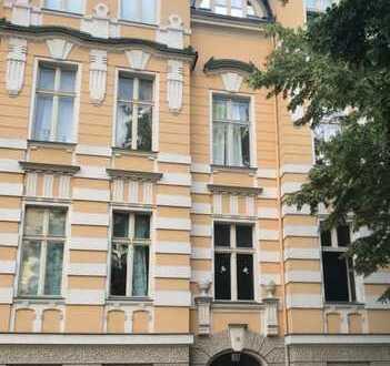 Zentrale, schöne zwei Zimmer Wohnung in Potsdam West/Brandenburger Vorstadt