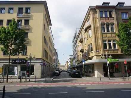 Attraktive Büro-/Praxisfläche in der Mannheimer-Innenstadt