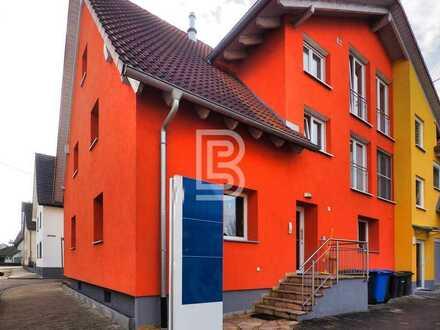 Mehrfamilienhaus mit Ausbaupotential in Weisweil