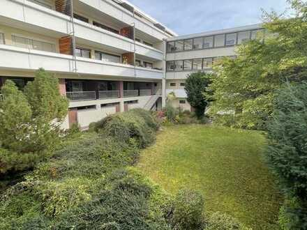 Helle 3 Zimmer Eigentumswohnung mit Potenzial. 97204 Höchberg