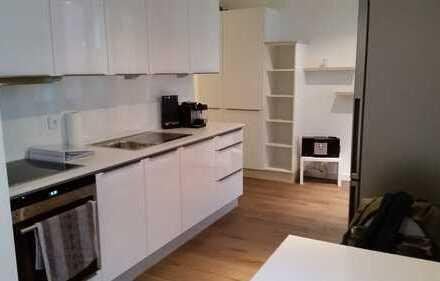Topmodernes Apartment möbliert