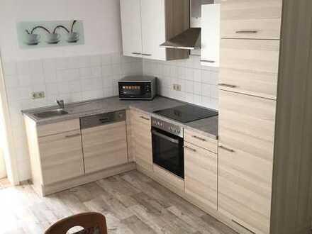 möblierte 56 qm Wohnung in Köln Altbrück