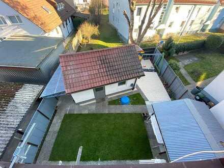 Modernisierte4-Zimmer-EG Wohnung,Terase ,Garten,kinder spielplatz in stuttgart