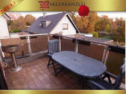 +++ NEU +++ 148 m² Wohnfläche, Garten, 2 Garagen auf 571 m² Grundstück in beliebtem Wohngebiet