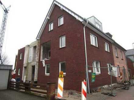2-Zimmer-OG-Neubauwohnung in Rhede zu vermieten (Whg. 4)