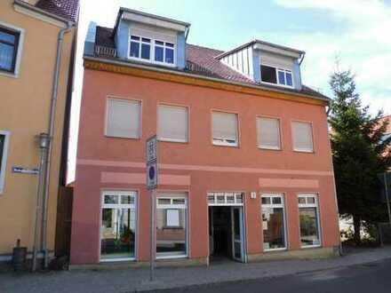Büro im Bad Belziger Stadtkern mit Parkgelegenheiten
