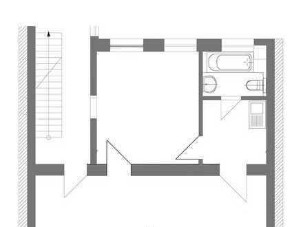 3-Zimmerwohung in Gründerzeithaus