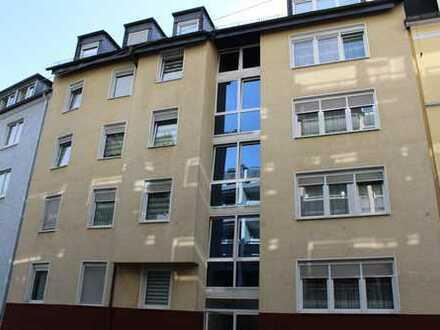 Außergewöhnlicher Maisonetten Wohnung in ruhiger Citylage