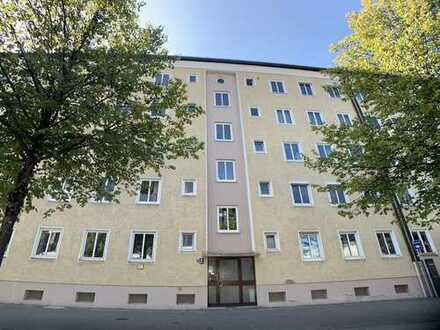 Bezugsfreies Apartment direkt an der Theresienwiese!