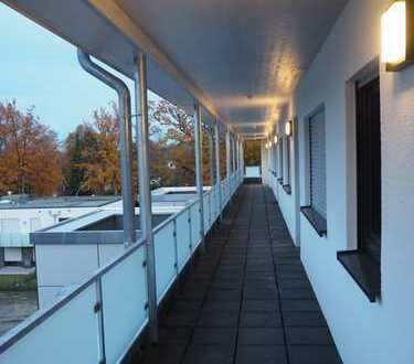 2 Zimmer, Bad, Dachterrasse - Whg. mit EBK, 75m², *Kernsaniert*