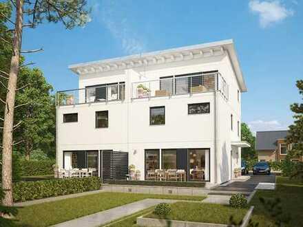 Top Lage von Nürnberg Schniegling - zentral wohnen in einem KfW 55 Energiesparhaus