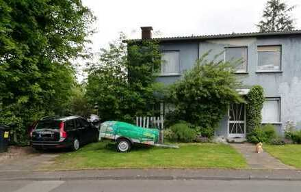 Gestalten Sie Ihr Zweifamilienhaus in Bochum-Kornharpen!