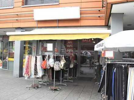 Ladenlokal/ Einzelhandelsfläche/ Fläche für Dienstleister in der Siegener City