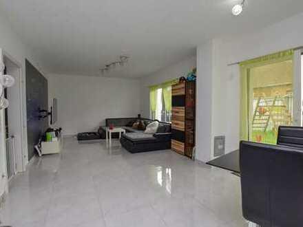 Modernes, helles Einfamilienhaus mit Doppelgarage in Rühen.