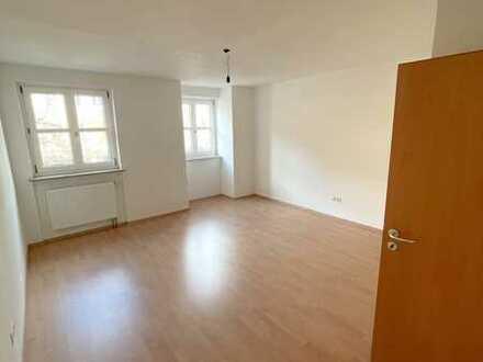 2-Zimmer Wohnung mit großer Terrasse in der Nürnberger Altstadt