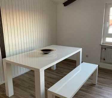 Attraktive 2 Zimmer-Wohnung möbliert in Darmstadt-Nord
