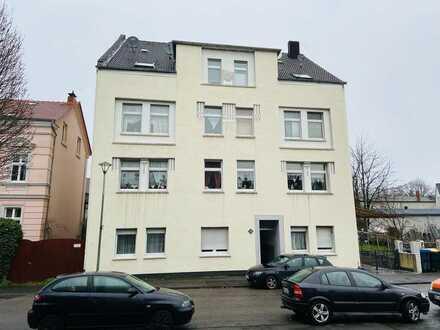 Gut geschnittene Wohnung 4 Zimmer Wohnung in Bochum-Langendreer West.