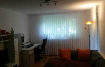 Stilvolle 3-Zimmer-Wohnung mit Balkon in Nürnberg