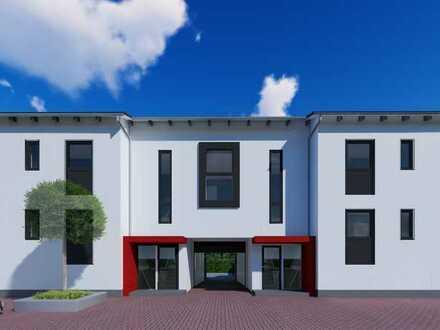 -Neubau- Lichtdurchflutete Eigentumswohnung im 2-Familienwohnhaus