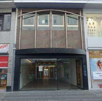 3 Monate mietfrei +++ Ladenlokal in 1A-Lage der FGZ von Kiel +++