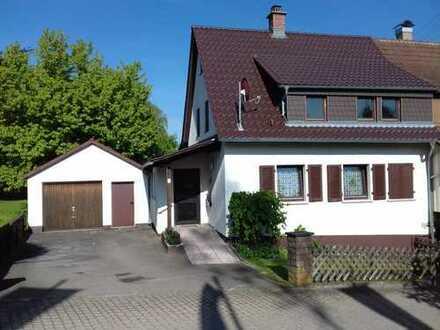 Älteres Einfam.Doppelhaus Bad Liebenzell/ Unterlengenhardt zu verkaufen