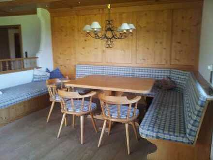 Schöne, geräumige drei Zimmer Wohnung in Lindau (Bodensee) (Kreis), Stiefenhofen