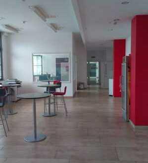 Loftartige Bürofläche (360 qm), innenstadtnahe Han. Landstraße (Geminihaus)