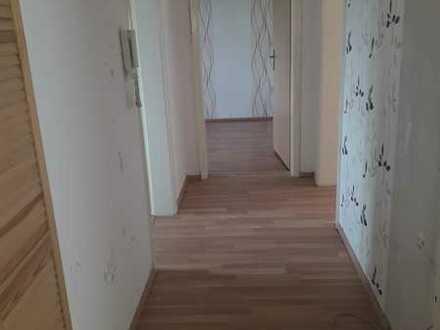 Schöne 3-Zimmer-Wohnung in Sigmaringendorf, naturnah, 66 m²